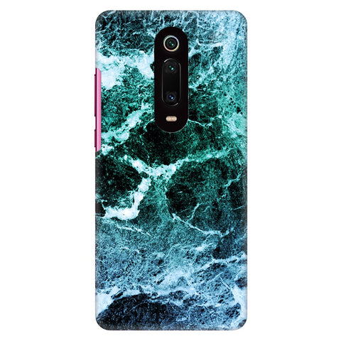 Sea Marble Xiaomi Redmi K20 Cover
