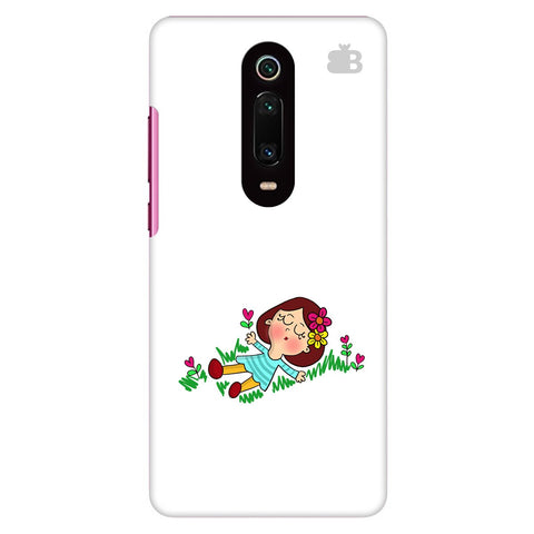 Zone Out Xiaomi Redmi K20 Pro Cover