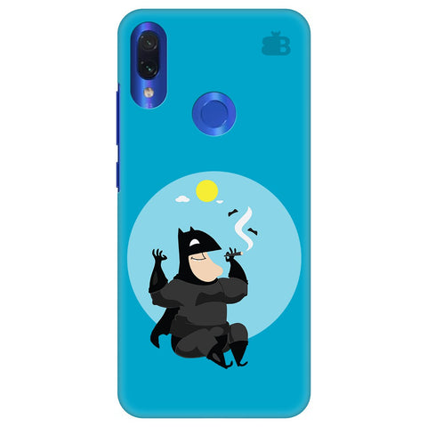 Chllin Superhero Xiaomi Redmi Note 7 Cover