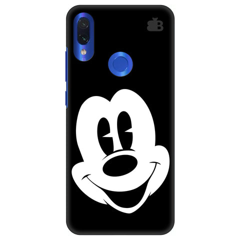 Mickey Xiaomi Redmi Note 7 Cover