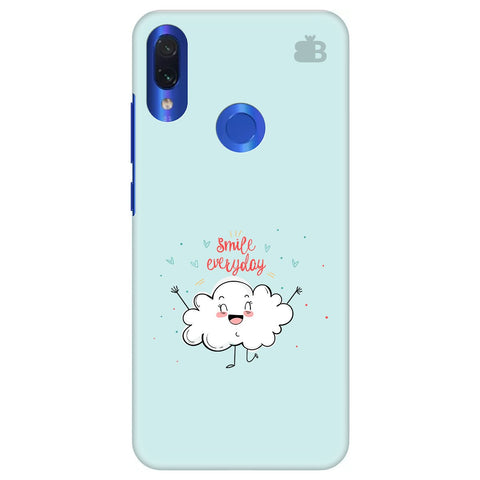Smile Everyday Xiaomi Redmi Note 7 Pro Cover