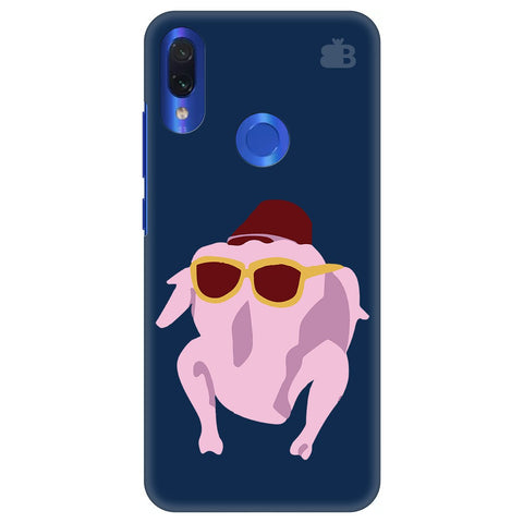 Turkey Xiaomi Redmi Note 7 Pro Cover