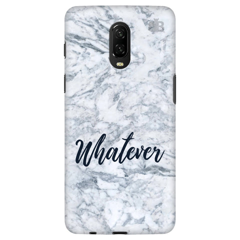 Whatever Xiaomi Redmi Note 8 Cover