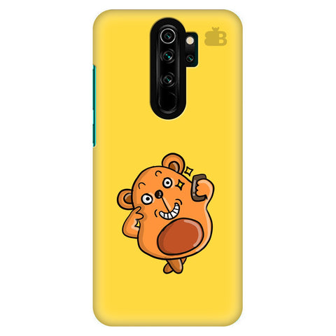 Lemme Take A Selfie Xiaomi Redmi Note 8 Pro Cover