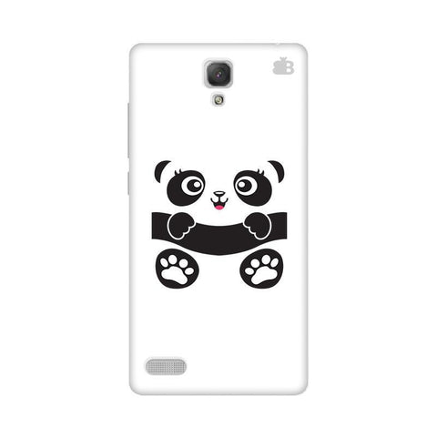 Baby Panda Xiaomi Redmi Note Prime Phone Cover