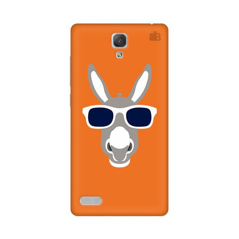 Cool Donkey Xiaomi Redmi Note Prime Phone Cover