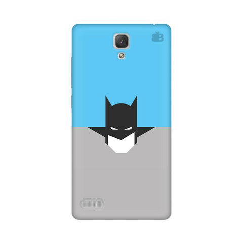 Cracked Maskman Xiaomi Redmi Note Prime Phone Cover