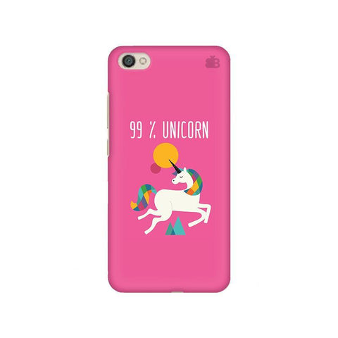 99% unicorn Xiaomi Redmi Y1 Lite Phone Cover