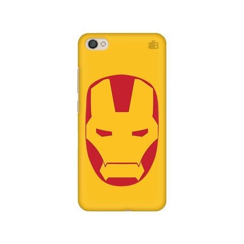 Angry Superhero Mask Xiaomi Redmi Y1 Lite Phone Cover