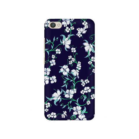 Dogwood Floral Pattern Xiaomi Redmi Y1 Lite Phone Cover