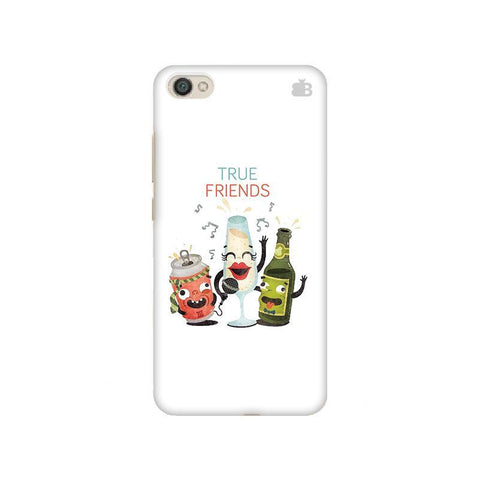True Friends Xiaomi Redmi Y1 Lite Phone Cover