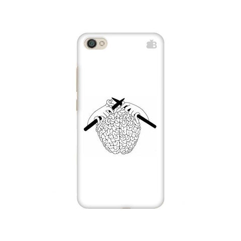 Weaving Brain Xiaomi Redmi Y1 Lite Phone Cover