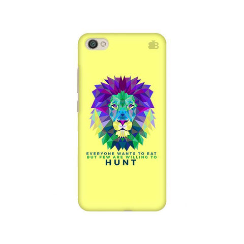 Willing to Hunt Xiaomi Redmi Y1 Lite Phone Cover