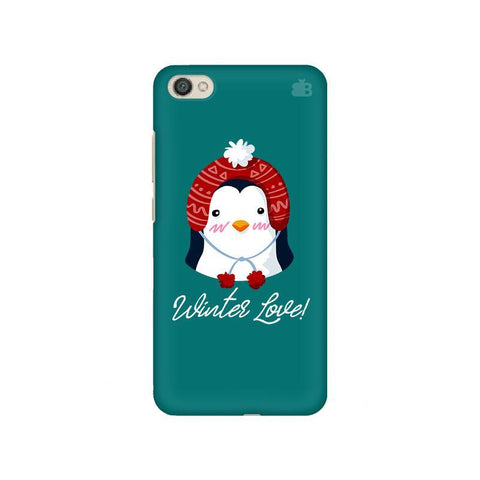 Winter Love Xiaomi Redmi Y1 Lite Phone Cover