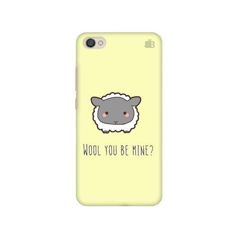 Wool Xiaomi Redmi Y1 Lite Phone Cover