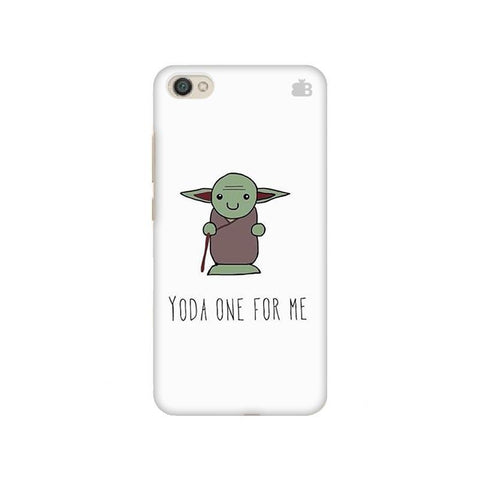 Yoda One Xiaomi Redmi Y1 Lite Phone Cover