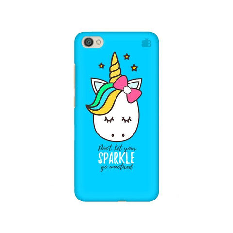 Your Sparkle Xiaomi Redmi Y1 Lite Phone Cover
