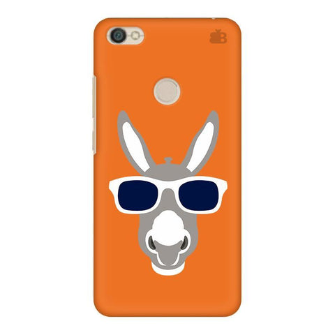 Cool Donkey Xiaomi Redmi Y1 Phone Cover