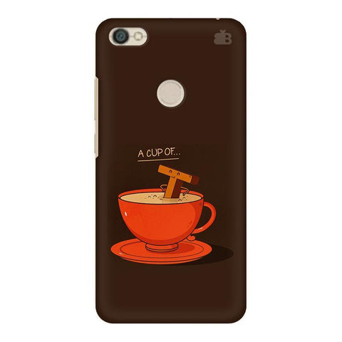 Cup of Tea Xiaomi Redmi Y1 Phone Cover