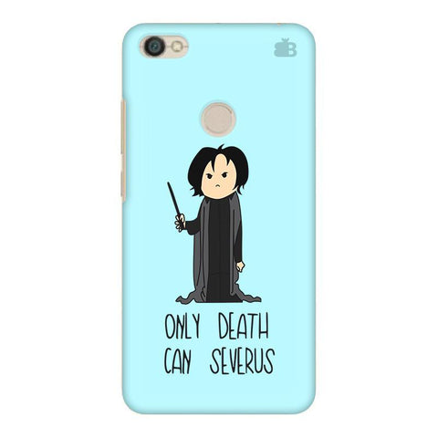 Death Severus Xiaomi Redmi Y1 Phone Cover