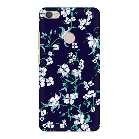 Dogwood Floral Pattern Xiaomi Redmi Y1 Phone Cover