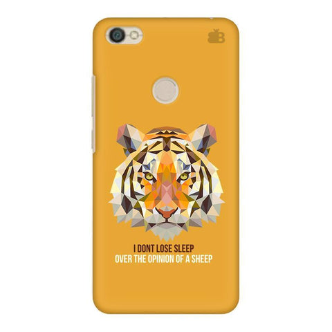 Dont Lose Sleep Xiaomi Redmi Y1 Phone Cover