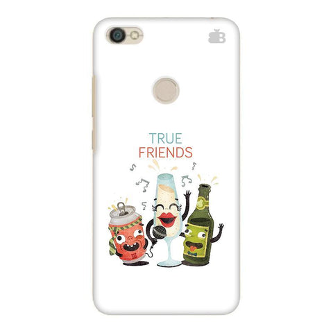 True Friends Xiaomi Redmi Y1 Phone Cover