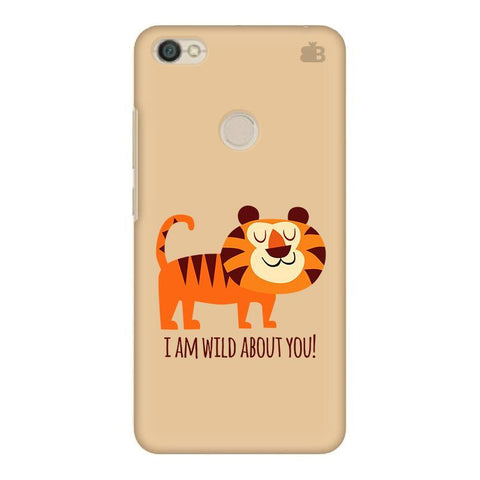 Wild About You Xiaomi Redmi Y1 Phone Cover