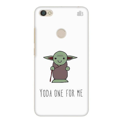 Yoda One Xiaomi Redmi Y1 Phone Cover