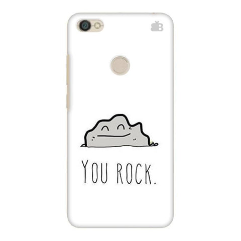 You Rock Xiaomi Redmi Y1 Phone Cover