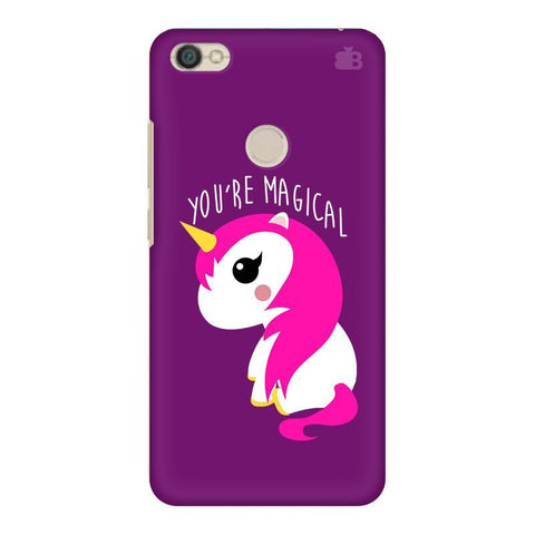 You're Magical Xiaomi Redmi Y1 Phone Cover