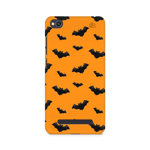Bats Pattern Xiaomi Redmi  4A Phone Cover