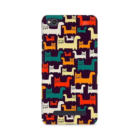 Chill Cats Xiaomi Redmi  4A Phone Cover