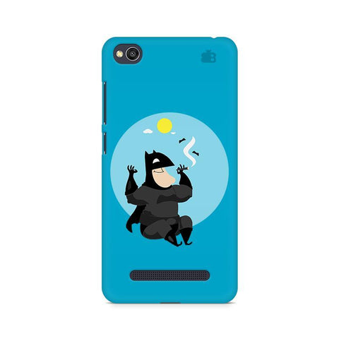 Chllin Superhero Xiaomi Redmi  4A Phone Cover