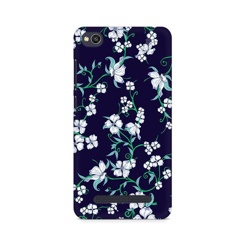 Dogwood Floral Pattern Xiaomi Redmi  4A Phone Cover