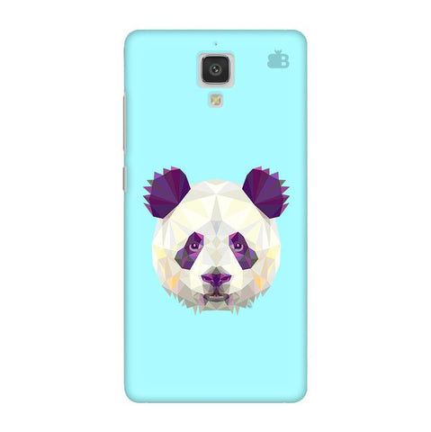 Abstract Panda Xiaomi  Mi 4 Phone Cover