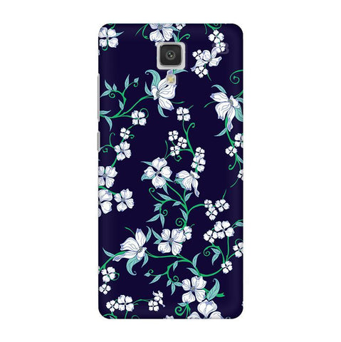 Dogwood Floral Pattern Xiaomi  Mi 4 Phone Cover