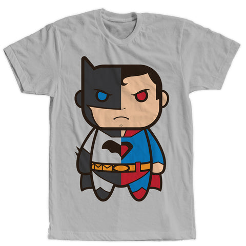 Cute SuperHeroes Tee