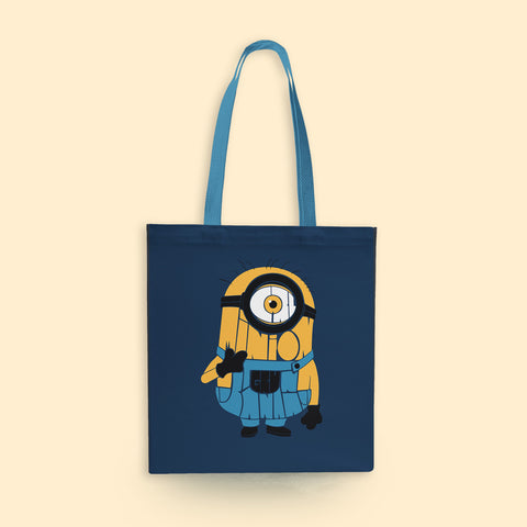 Minion Typography