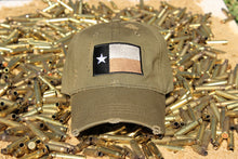 Texas Hats (Distressed)