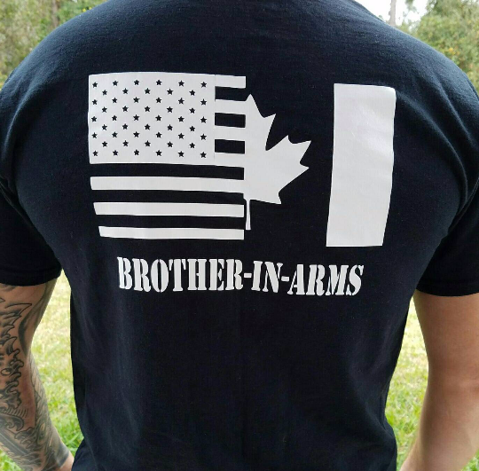 Brother-In-Arms