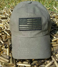 OD Green Operator Hat (non-distressed)
