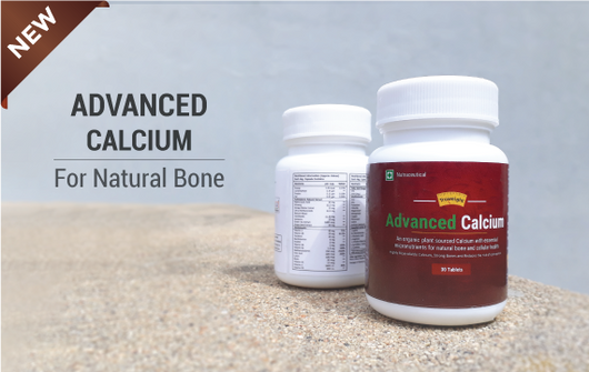 Advanced Calcium