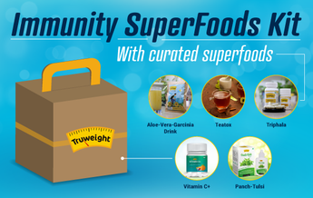 Immunity Super Food Kit