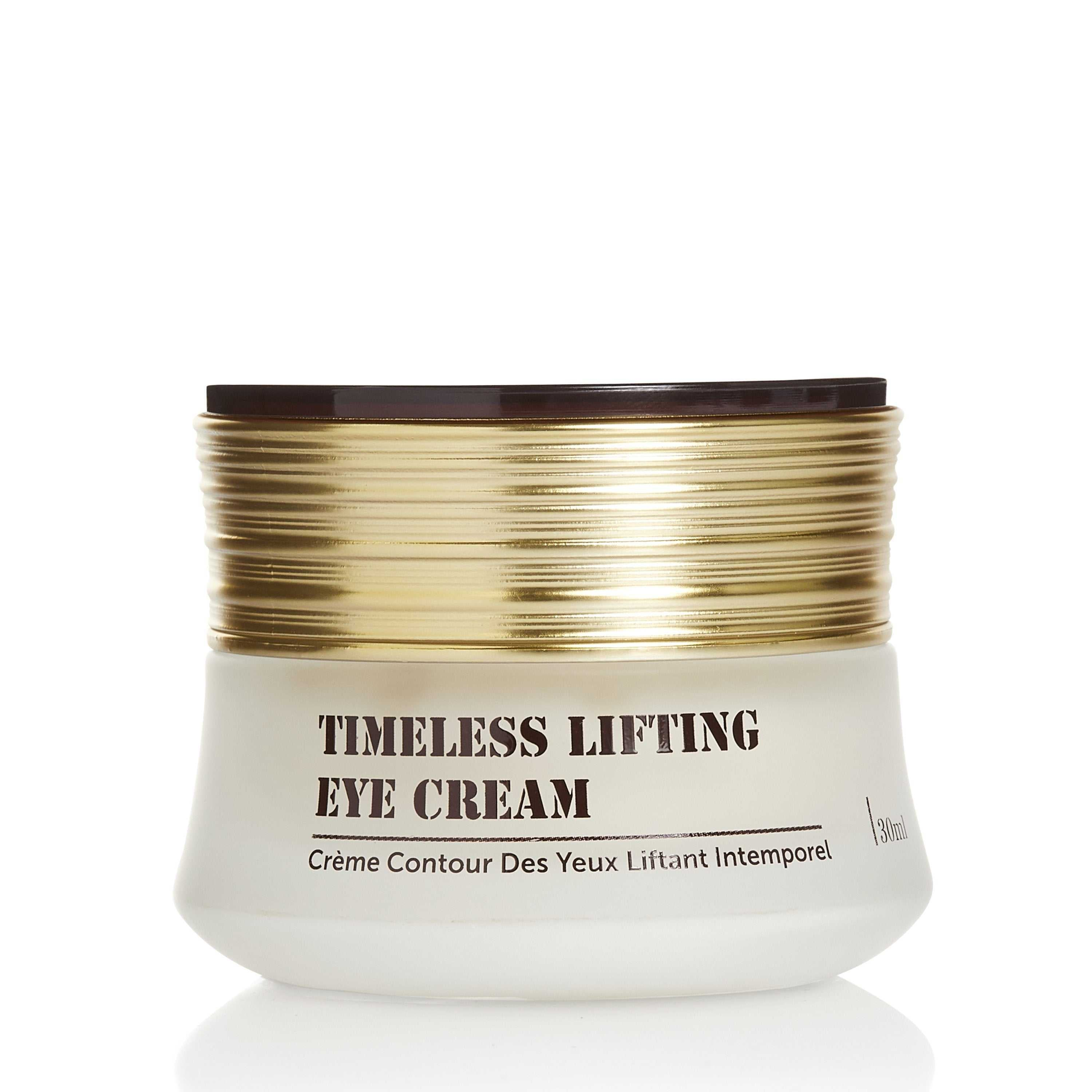 Timeless Lifting Eye Cream