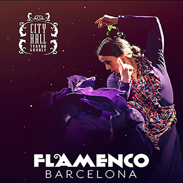 Welcome to Flamenco Barcelona City blog