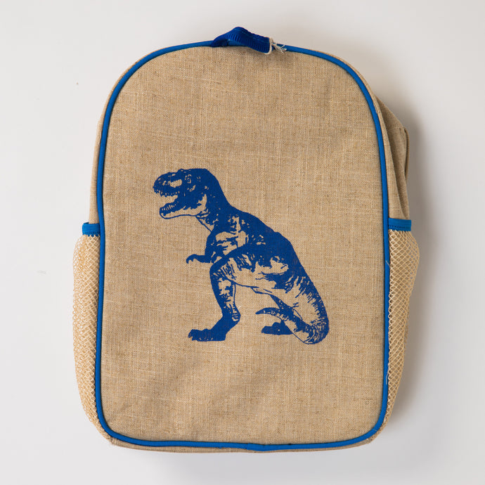 SoYoung Toddler Backpack - Dinosaur