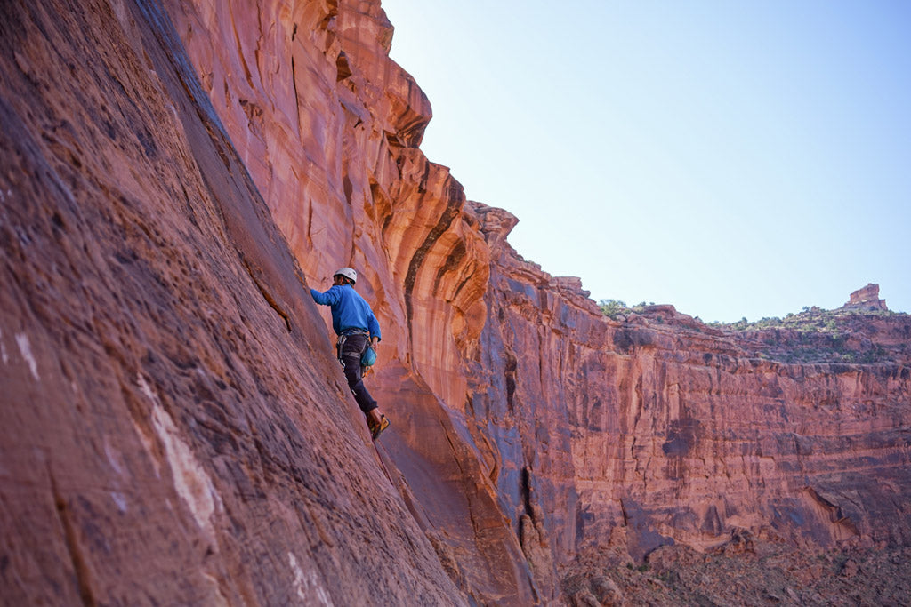 Roscoe's Bucket List: 8 Amazing Western Climbing Destinations