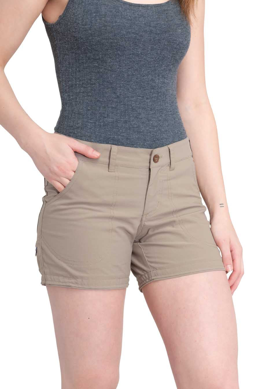 Women's Solstice Short