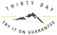 Thirty day - Try it on Guarantee